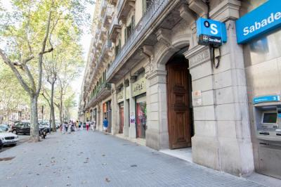 Hostels und Jugendherbergen - 360 Hostel Barcelona Arts&Culture