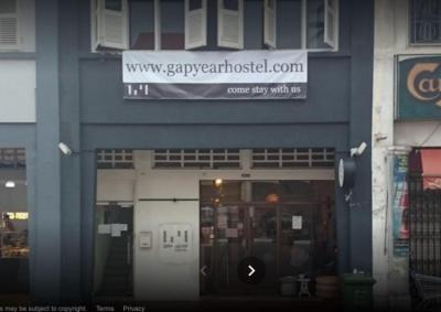 Hostels und Jugendherbergen - Gap Year Hostel