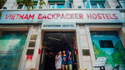 Hostels und Jugendherbergen - Hanoi Downtown - Vietnam Backpacker Hostel