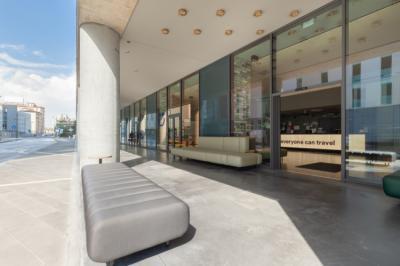 Hostels und Jugendherbergen - A&O Venezia Mestre 2
