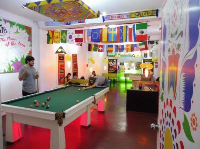 Hostels und Jugendherbergen - PayPurix Hostel - Lima Airport