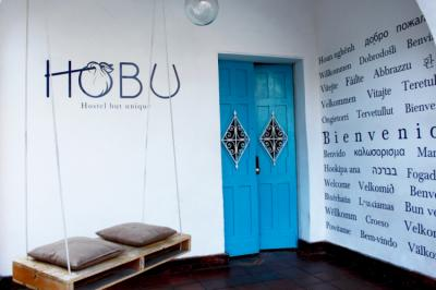 Hostels und Jugendherbergen - Hobu Hostel