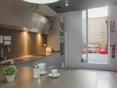 Hostels und Jugendherbergen - Hostel No Limit Barcelona Central