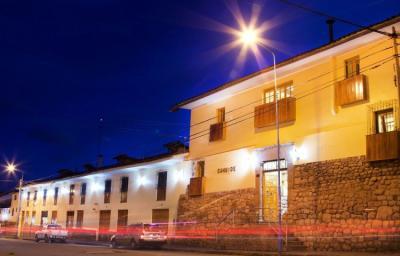 Hostels und Jugendherbergen - Selina Cusco
