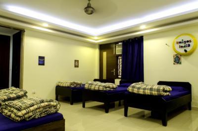 Hostels und Jugendherbergen - Hostel Amigosindia