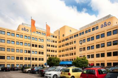 Hostels und Jugendherbergen - A&O Hostel Amsterdam Zuidoost