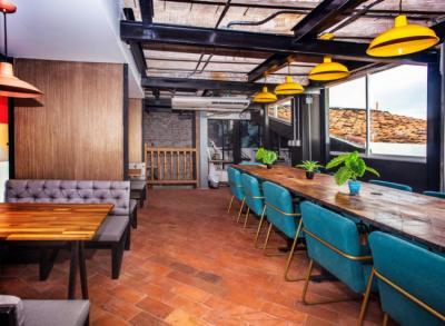 Hostels und Jugendherbergen - Selina Cartagena