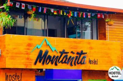 Hostels und Jugendherbergen - Montanita hostel
