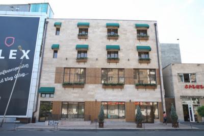 Hostels und Jugendherbergen - Hostel Armenian Inn