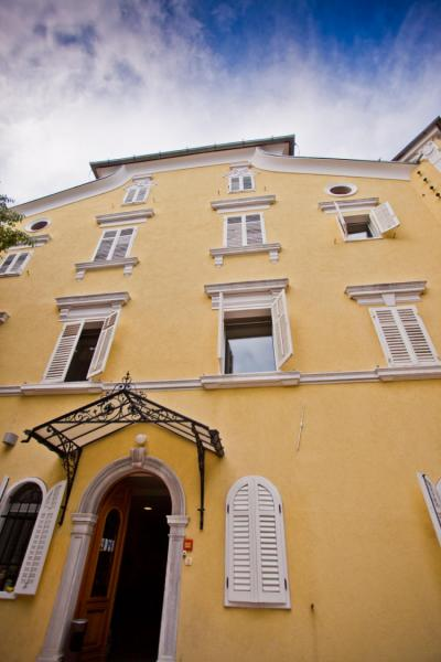 Hostels und Jugendherbergen - Youth Hostel Rijeka