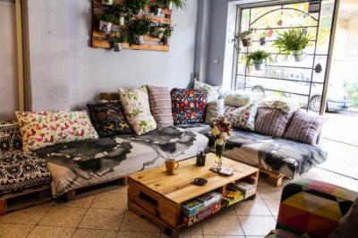 Hostels und Jugendherbergen - Hostel Moreto & Caffeto
