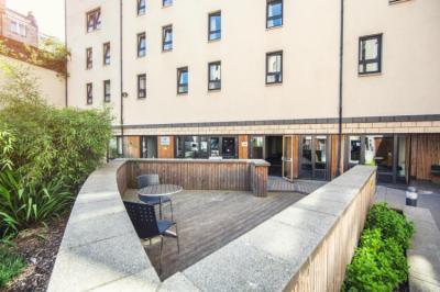 Hostels und Jugendherbergen - Euro Hostel Edinburgh Halls