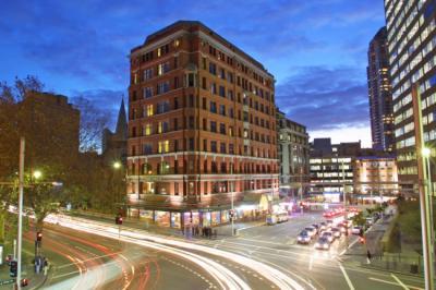 Hostels und Jugendherbergen - Hostel Sydney Central YHA