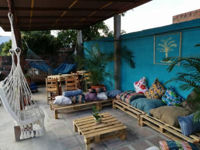 Hostels und Jugendherbergen - Albaka Hostel