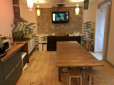 Hostels und Jugendherbergen - Alface Hostel