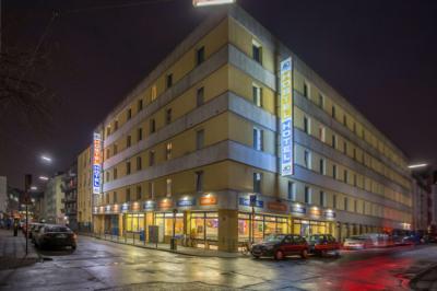 Hostels und Jugendherbergen - A&O Köln Neumarkt
