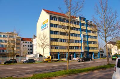 Hostels und Jugendherbergen - A&O München Laim Hostel