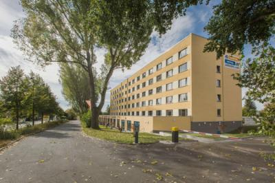 Hostels und Jugendherbergen - A&O Weimar