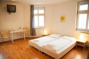 Hostels und Jugendherbergen - A&O Wien Stadthalle Hostel