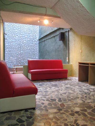 Hostels und Jugendherbergen - Guest Green