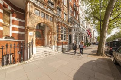 Hostels und Jugendherbergen - Astor Hyde Park