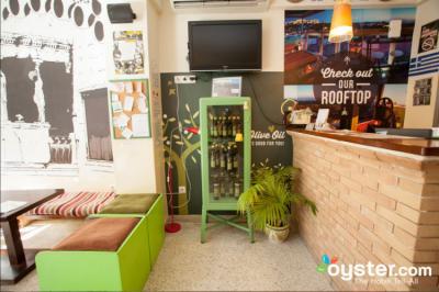 Hostels und Jugendherbergen - Hostel AthenStyle