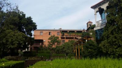 Hostels und Jugendherbergen - Hostel Baratashvili