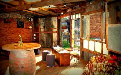 Hostels und Jugendherbergen - Hostel El puesto
