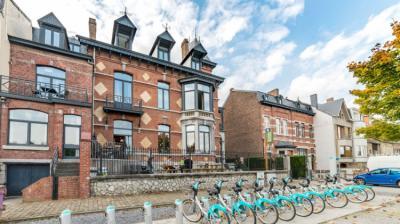 Hostels und Jugendherbergen - Namur Youth Hostel