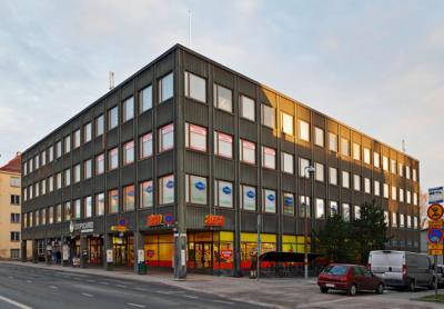 Hostels und Jugendherbergen - CheapSleep Helsinki Hostel