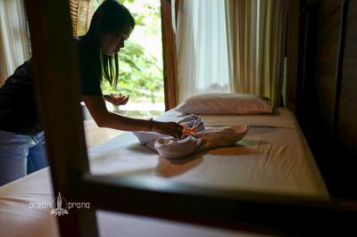 Hostels und Jugendherbergen - Hostel Ocean Prana Bali