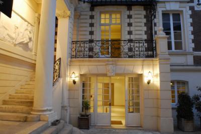 Hostels und Jugendherbergen - Hostel BVJ Champs-Elysées
