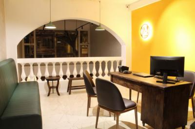 Hostels und Jugendherbergen - Lamo Boutique Hotel & Hostel