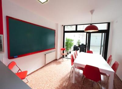 Hostels und Jugendherbergen - Hostel One Madrid