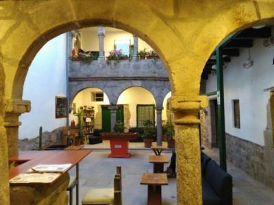 Hostels und Jugendherbergen - Sungate Hostels Cusco