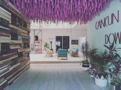 Hostels und Jugendherbergen - Selina Cancun Downtown