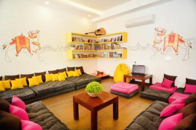 Hostels und Jugendherbergen - Zostel Jaipur