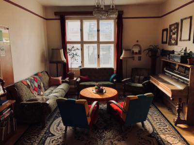 Hostels und Jugendherbergen - Poets' Corner Hostel