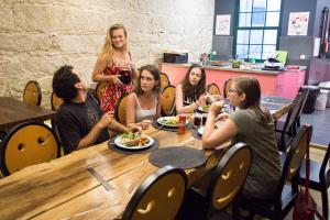 Hostels und Jugendherbergen - Nice Way Porto Hostel