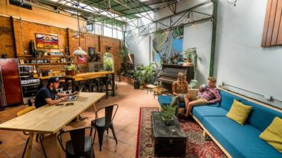 Hostels und Jugendherbergen - Selina San Jose