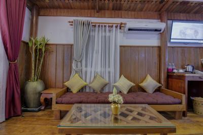 Hostels und Jugendherbergen - Khmere Maison d'Angkor