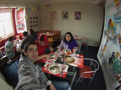 Hostels und Jugendherbergen - Casaclub Hostel