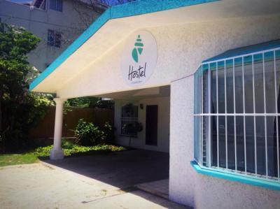 Hostels und Jugendherbergen - Hostel Cancun