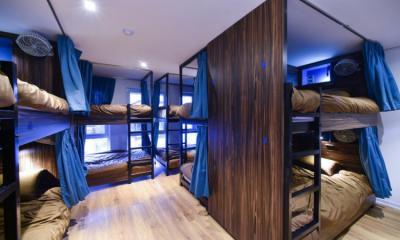 Hostels und Jugendherbergen - Hostel Babylon Garden Inn