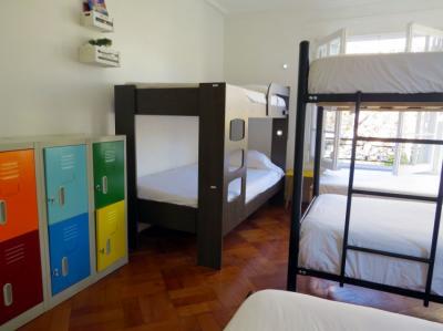 Hostels und Jugendherbergen - Yogi Hostel