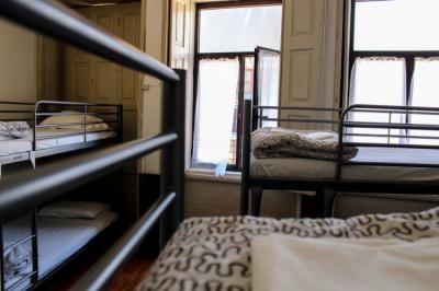 Hostels und Jugendherbergen - Mystery Hostel