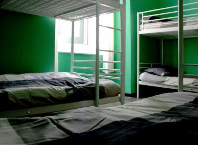 Hostels und Jugendherbergen - Manena Hostel