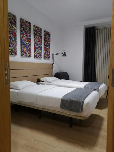 Hostels und Jugendherbergen - Hostel Stay With Me