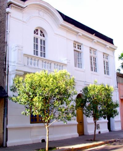 Hostels und Jugendherbergen - Ecohostel Chile