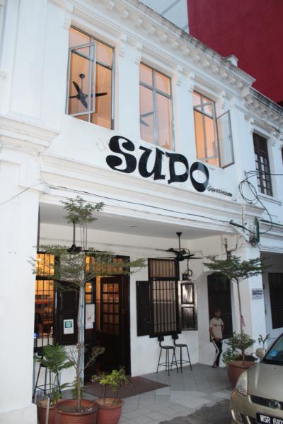 Hostels und Jugendherbergen - Hostel SUDO GuestHouse